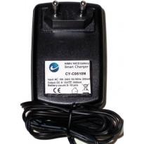 Φορτιστής πακ μπαταριών NiMh-NiCd Αυτόματος CBPR0510