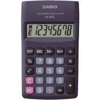 Αριθμομηχανή 8 ΨΗΦΙΩΝ HL-815 CASIO