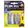 Μπαταρίες Fujicell Αλκαλικές LR06 ΑΑ 1,5V