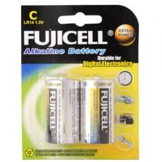 Μπαταρίες Fujicell Αλκαλικές LR20 D 1,5V