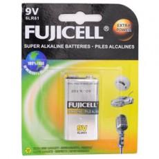 Μπαταρία Fujicell Αλκαλικές 6LF22 9V