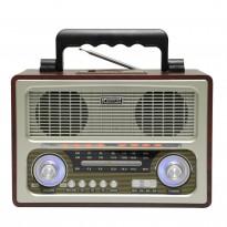 Ραδιόφωνο RETRO