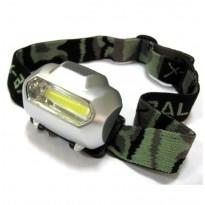 Φακός Κεφαλής COB LED 3W