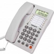 Τηλέφωνο Leboss 6001 με αναγνώριση κλήσης