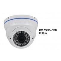 Κάμερα VARIFOCAL AHD DM-V30A-AHD