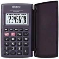 Αριθμομηχανή 8 ΨΗΦΙΩΝ HL-820LV CASIO