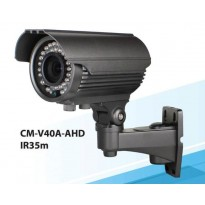 Κάμερα VARIFOCAL AHD CM-V40A-AHD