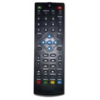 Τηλεχειριστήριο για DVB-T Δέκτη F&U