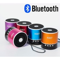 PAΔIOΦ ROBOT ME BLUETOOTH 068BT