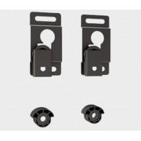 LED-401 Βάση τοίχου για τηλεοράσεις LED/LCD/MONITOR