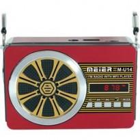 Ραδιόφωνο MEIER M-U14