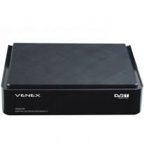 Επίγειος Ψηφιακός Δέκτης VENNEX-T3030 HD