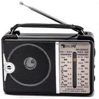 Ραδιόφωνο MINGS MS-712 AC
