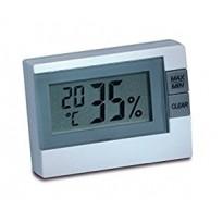 Ηλεκτρονικό θερμόμετρο-υγρόμετρο