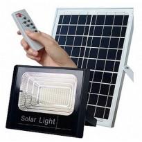 Αυτόνομος ηλιακός προβολέας 60W