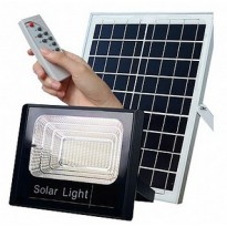 Αυτόνομος ηλιακός προβολέας 100W