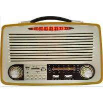 Ραδιόφωνο Retro 1700U