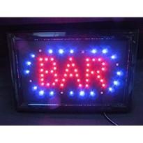 Πινακίδα LED BAR