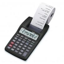 Αριθμομηχανή Λογιστηρίου 12 ψηφίων HR-8TEC CASIO