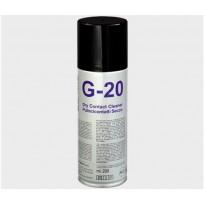 Spray καθαριστικό χωρίς λιπαντικό 200ml