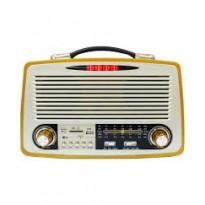 Ραδιόφωνο RETRO με BLUETOOTH