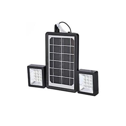 Μίνι Ηλιακό Σύστημα Φωτισμού - Solar Power EP-05