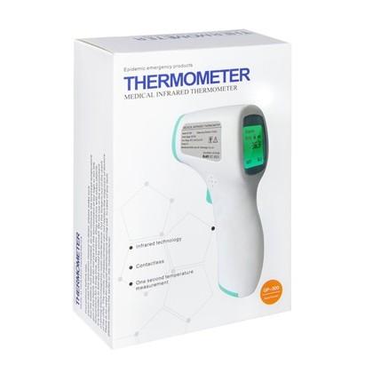 GP-300 Ψηφιακό Θερμόμετρο Ανέπαφης Μέτρησης