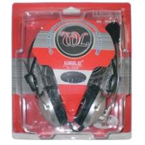 Ακουστικά κεφαλής και Μικρόφωνο
