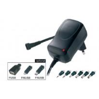 Τροφοδοτικό ΜW-3N06UGS/FUSB1/6XC 600 mAh USB+mini USB+micro USB