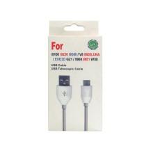 Καλώδιο USB σε micro USB