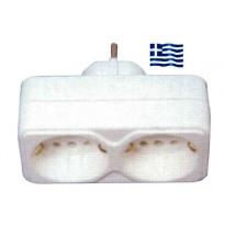 ΑΚ-10 Πολλαπλός Αντάπτορας Ελληνικός