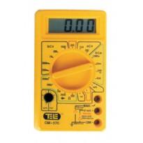 Ψηφιακό Πολύμετρο GM-270