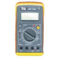 Ψηφιακό Πολύμετρο GM-490