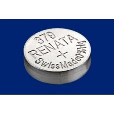 Μπαταρία Αργύρου 379 1,5V-16mAh