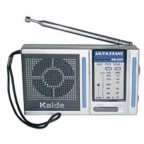 Ραδιόφωνο KAIDE - KK-222