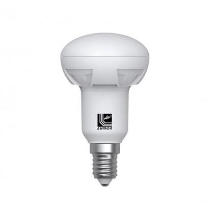 Λάμπα LED R50  E14 7 Watt Θερμό ΜΑΤ