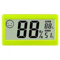 Θερμόμετρο - υγρασιόμετρο