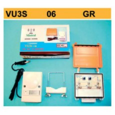 Μεγάλος ενισχυτής ιστού U30 (VU3S) - 30dB