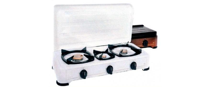 Οικιακά κουζινάκια υγραερίου ΕΜΑΓΙΕ