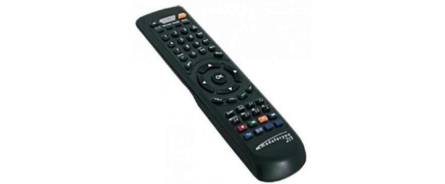 Τηλεχειριστήρια TV πρόγραμμα από PC